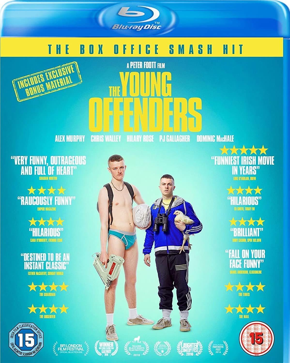 The Young Offenders 2016 LIMITED 1080p BluRay x264-CADAVER
