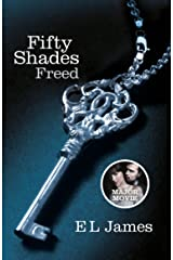 Fifty Shades Freed Paperback