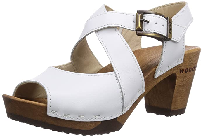 Woody Women's Elenor Mules Nice With Credit Card Sale Online Sale Cheapest Price Best Sale For Sale S9JrQp