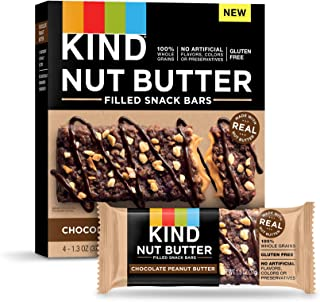 product image for KIND Nut Filled Bars, Chocolate Peanut Butter, 1.3 Ounce, 32 Count
