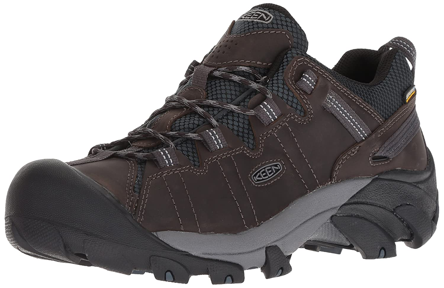 KEEN Men's Targhee Ii Waterproof Hiking Shoe 1019461