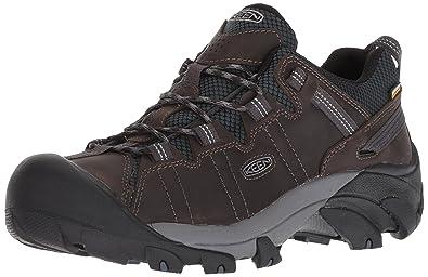 1d783843560 KEEN Men's Targhee Ii Waterproof Hiking Shoe