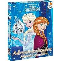 Craze Frozen, Walt Disney di calendario dell' Avvento, Natale Calendario La regina di ghiaccio