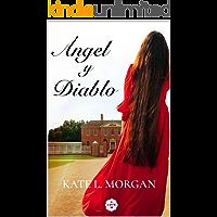 Ángel y Diablo (Spanish Edition) book cover