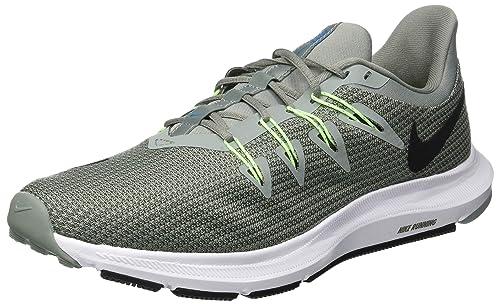 hot sale online 74f30 13298 Nike Quest, Zapatillas de Running para Hombre Amazon.es Zapatos y  complementos