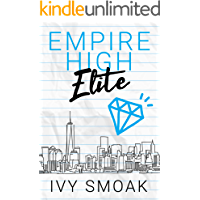 Empire High Elite book cover