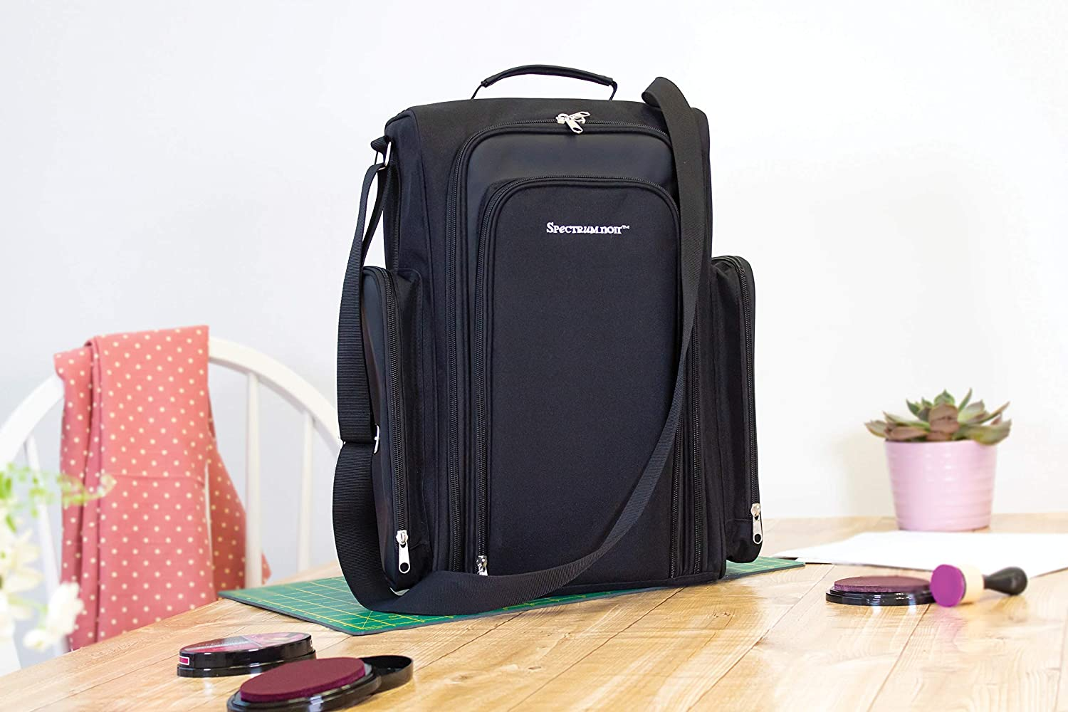 Spectrum Noir SN-STO-UCB Storage Bag