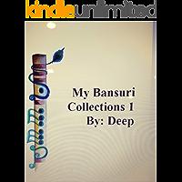 MY BANSURI 1 (MY BANSURI BOOK)