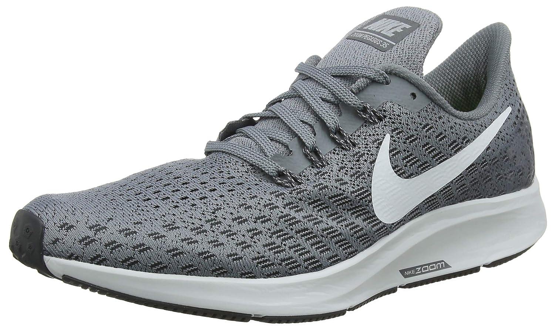 TALLA 45 EU. Nike Laufschuh Air Zoom Pegasus 35, Zapatillas de Running para Hombre