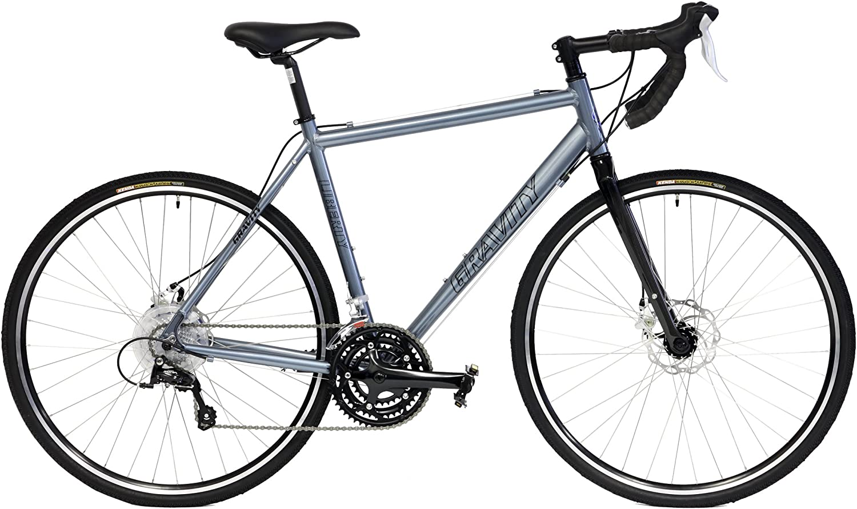 Gravity Liberty CXD Cyclocross Bike