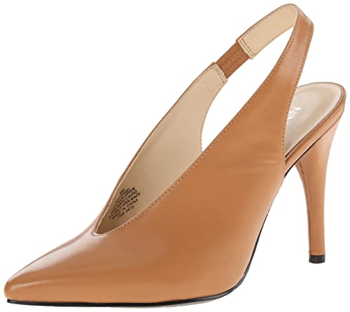 Zapatos Nwfennel Para Talla 38 Color West Natural Nine Mujer fUwzAHq