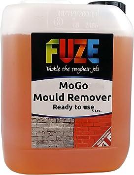 MoGo molde para quitar (listo para su uso) 5 litros: Amazon.es ...