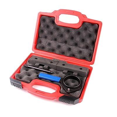 AURELIO TECH TTK-1670-XC for BMW M54 M52 M50 Vanos Valve Camshaft Engine Alignment Locking Timing Tool Holder: Automotive