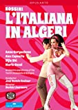 Litaliana in Algeri [DVD] [Import]