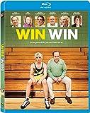 Win Win Blu-ray