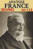 Anatole France - Oeuvres: lci-112