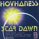 Hovhaness: Star Dawn [IMPORT]
