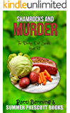 Shamrocks and Murder (The Darling Deli Series Book 31)