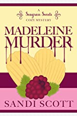 Madeleine Murder: A Seagrass Sweets Cozy Mystery (Book 3) Kindle Edition