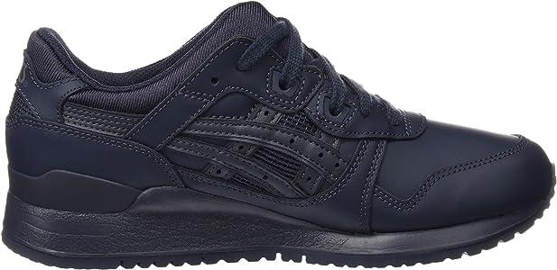 Asics Gel-Lyte III, Zapatillas de Running Unisex para Adulto, Azul (5050), 43.5 EU: Amazon.es: Zapatos y complementos