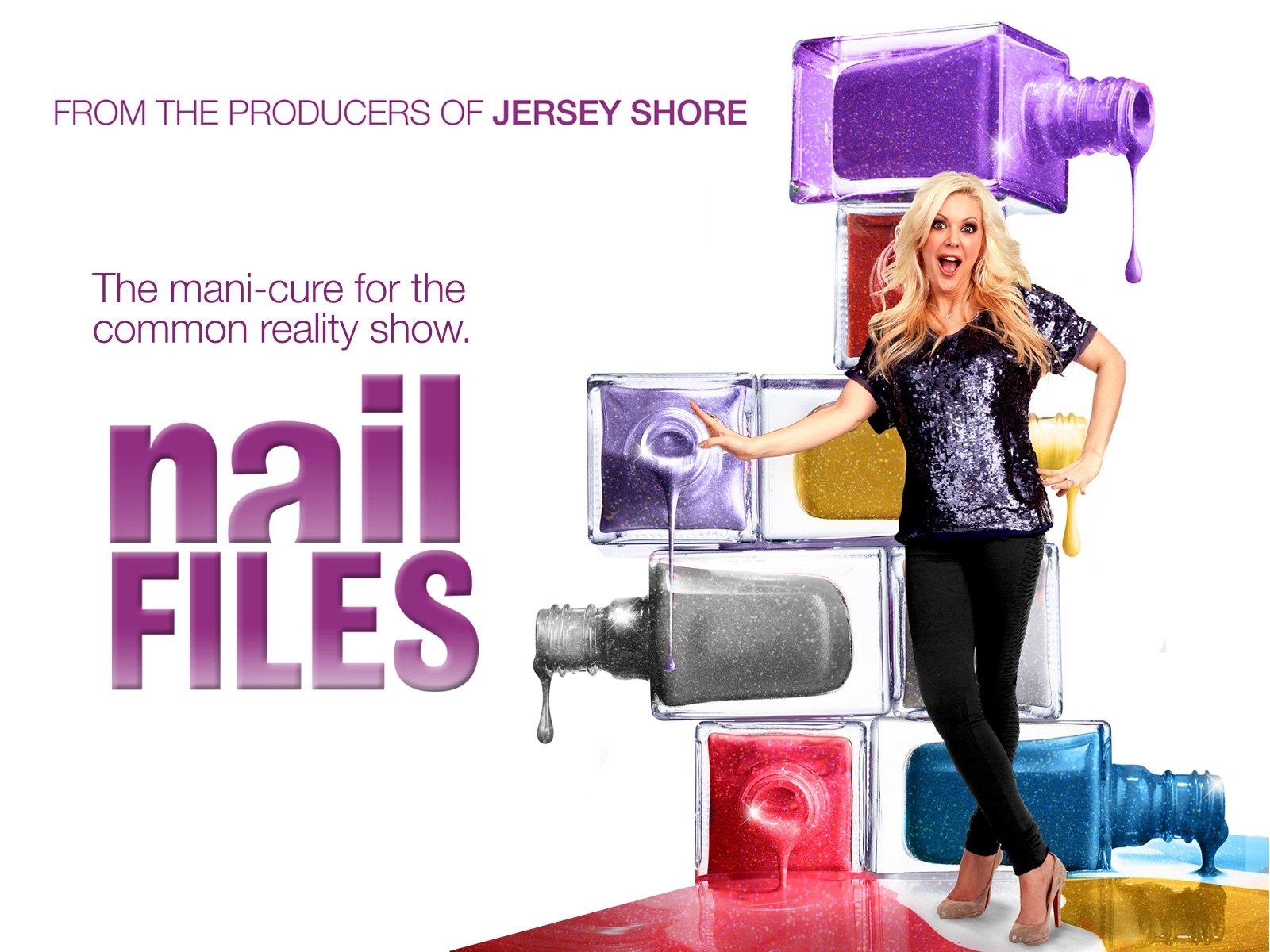 Amazon.com: Nail Files: Amazon Digital Services LLC