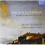 Vivaldi: the Young Vivaldi