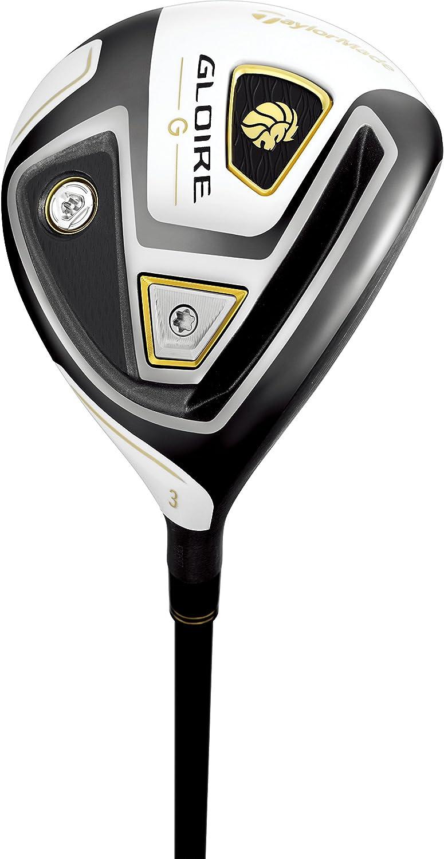 TAYLOR MADE(テーラーメイド) GLOIRE G フェアウェイウッド GL5000 メンズ B1823007 右利き用  ロフト角:22度 番手:W#7 フレックス:R B016WAGIG6