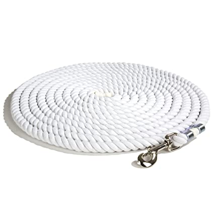 Intrepid International Horse Lunge Line Rope