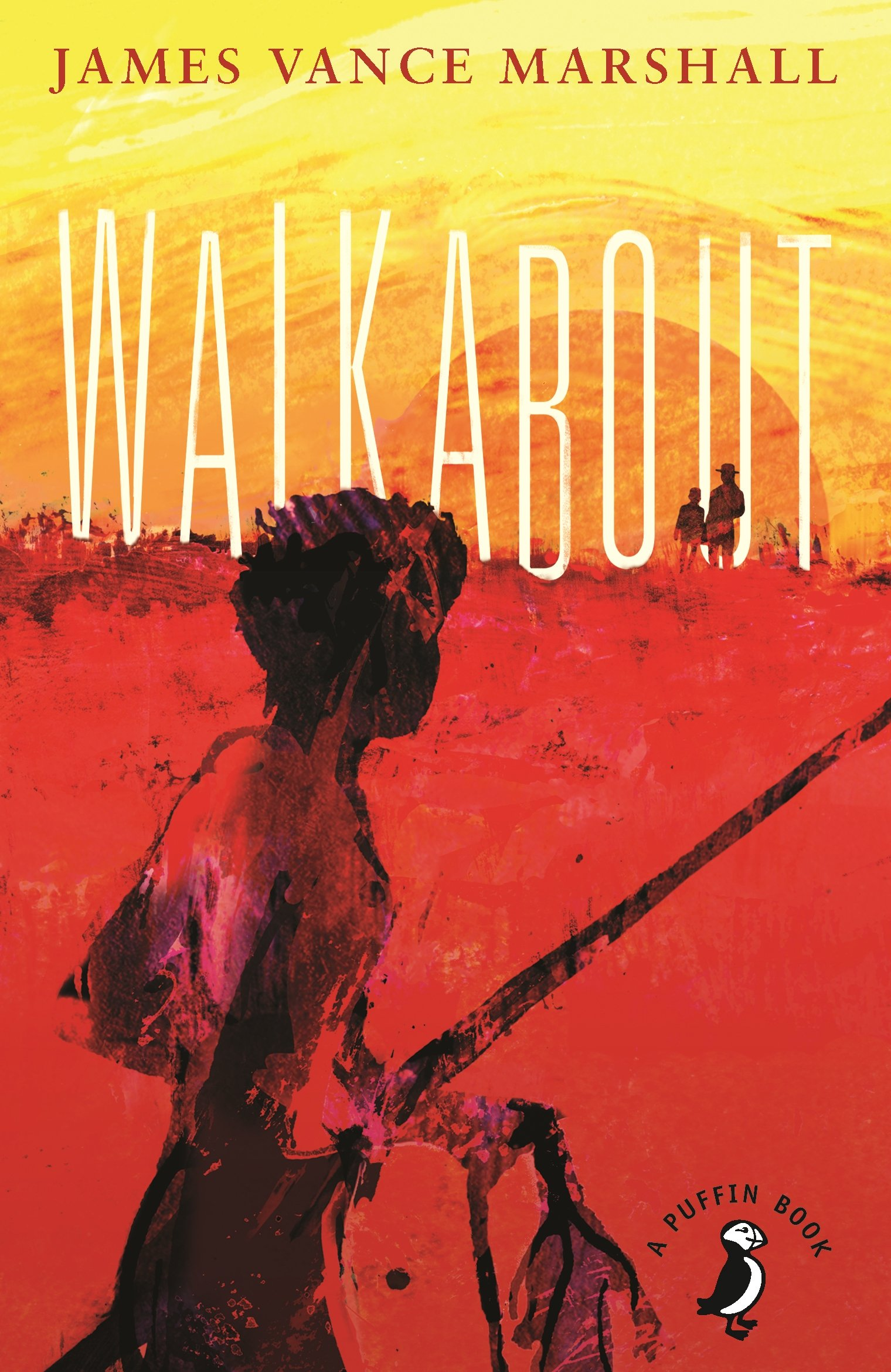 Walkabout (Puffin Modern Classics) (English Edition)