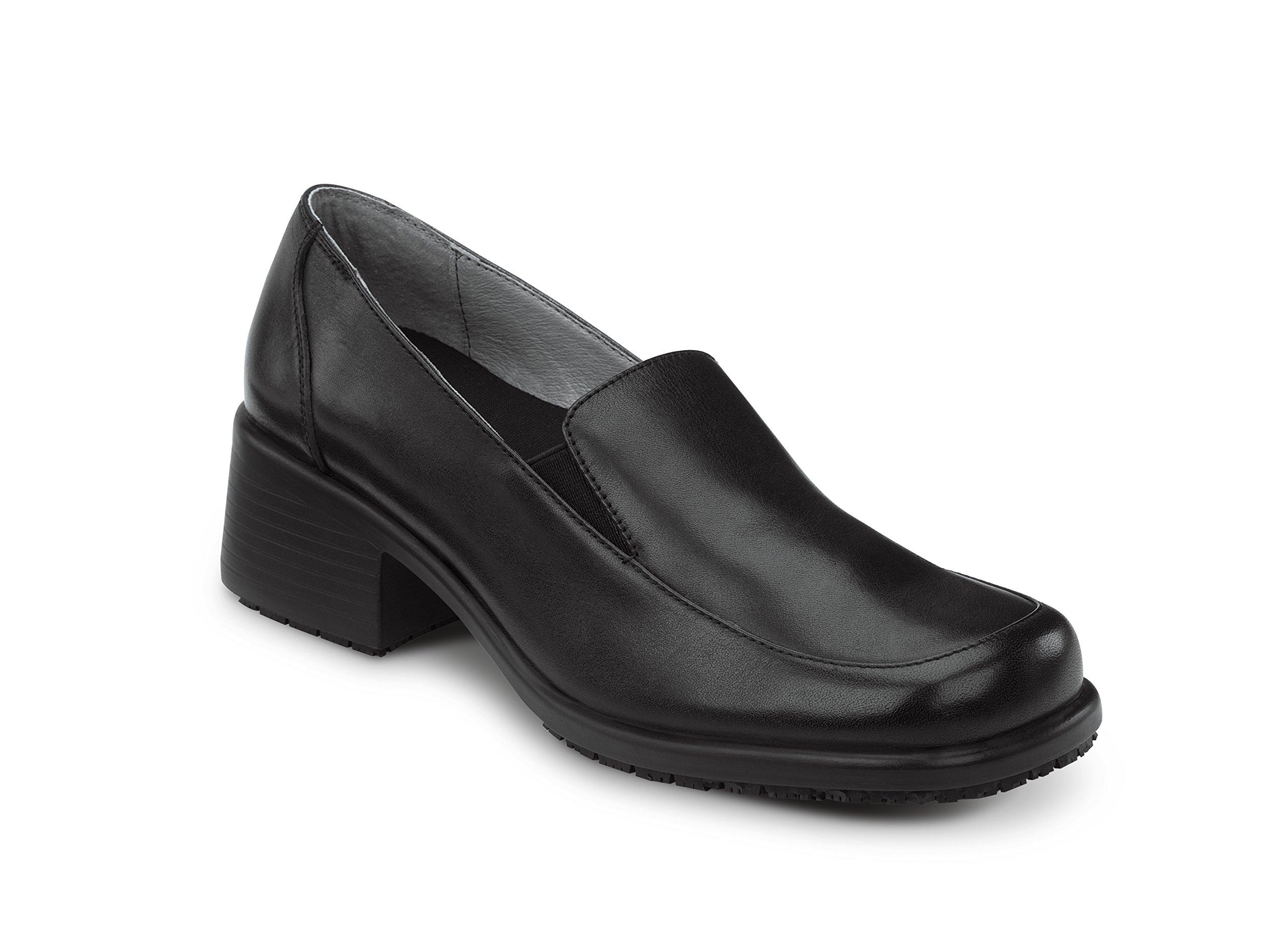 SR MAX Venice Women's Slip Resistant Dress Shoe