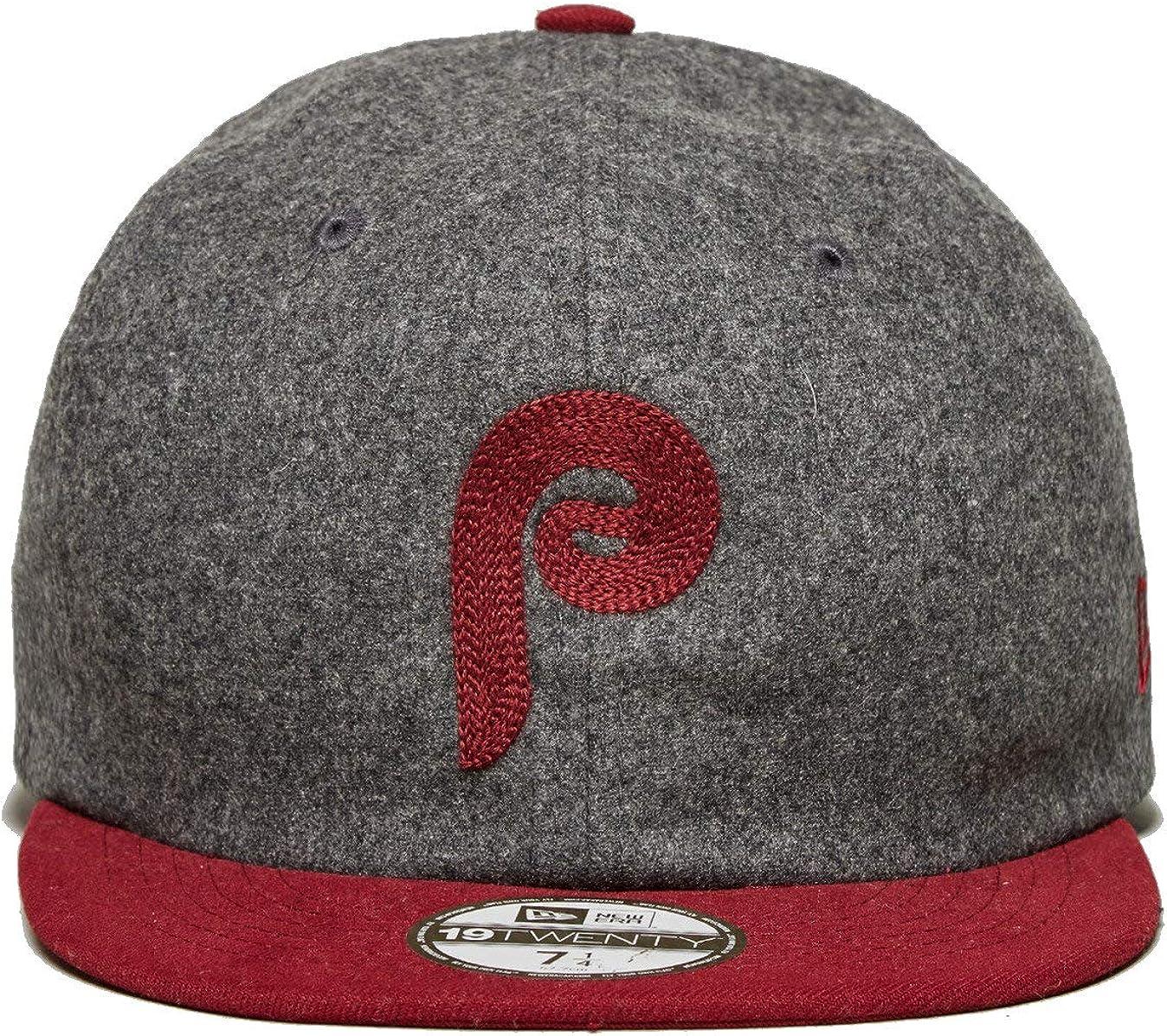 New Era Philadelphia Phillies Melt Team 19Twenty Cappellino