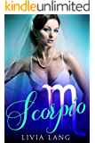 Scorpio (The Erotic Zodiac Book 8)