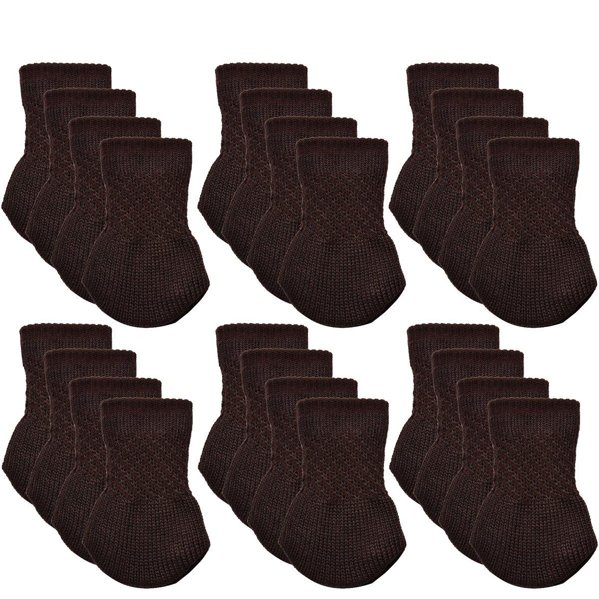 Furniture Socks & Chair Leg Floor Protector