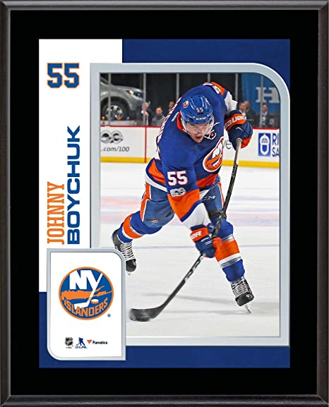08b45a80a3fb0 Amazon.com: Johnny Boychuk New York Islanders 10.5