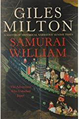 Samurai William : The Adventurer Who Unlocked Japan Paperback