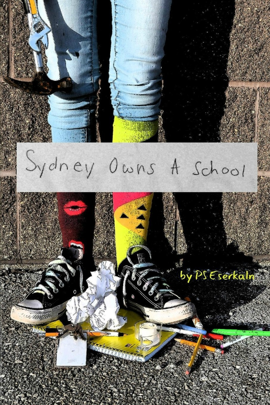 Read Online Sydney Owns A School pdf