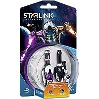 Starlink Weapon Pack Crusher + Shredder Figür