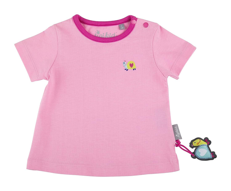 Sigikid Mädchen T-Shirt, Baby Sigikid Mädchen T-Shirt