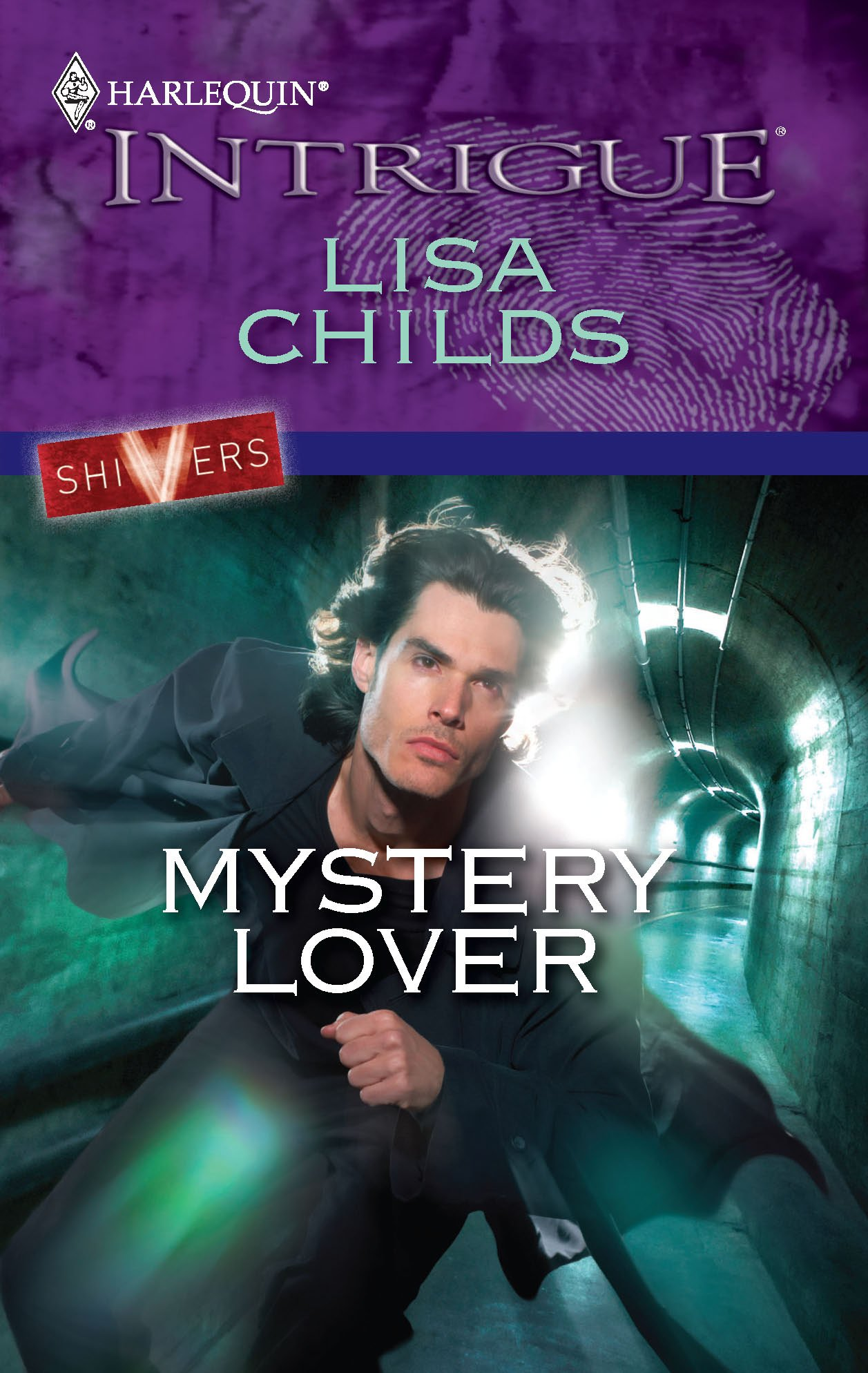 Download Mystery Lover pdf