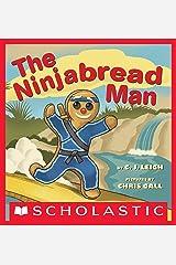The Ninjabread Man Kindle Edition