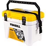 Frabill Magnum Bait Station   Aerated Bait Storage for Live Bait   Available in 13 Quart, 19 Quart, & 30 Quart Capacity