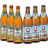 【輸入 ドイツ プレミアムビール】オクトーバーフェストビア2種 500ml × 6本
