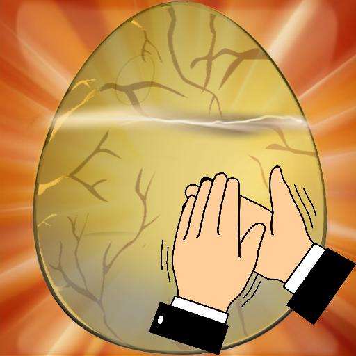 Clap to Break the Egg (Clap Tap)