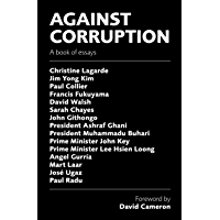 Against Corruption: A book of essays (English Edition)