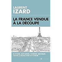 La France vendue à la découpe: Economie, agriculture, sciences, quand la France vend son avenir