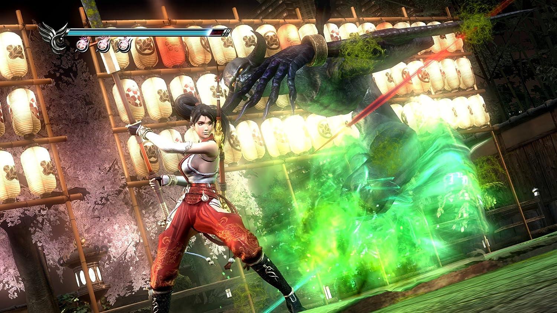 Ninja Gaiden: Sigma 2 [Importación alemana]: Amazon.es ...