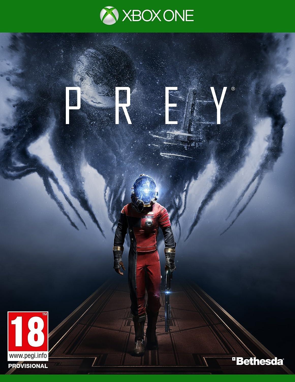 Prey - PlayStation 4 [Importación inglesa]: Amazon.es: Videojuegos