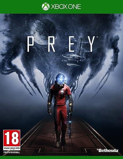 Prey - Xbox One [Importación inglesa]: Amazon.es: Videojuegos