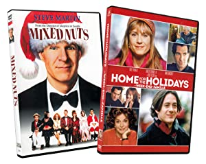 Mixed Nuts / Home For the Holidays (2-Pack)