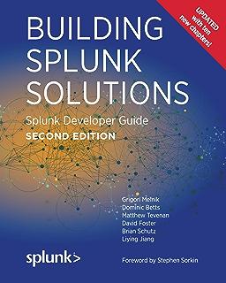 Splunk Best Practices 1, Travis Marlette, eBook - Amazon com